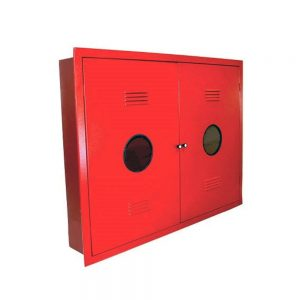 Caixa Hidrante 120x90x17 SOBREPOR